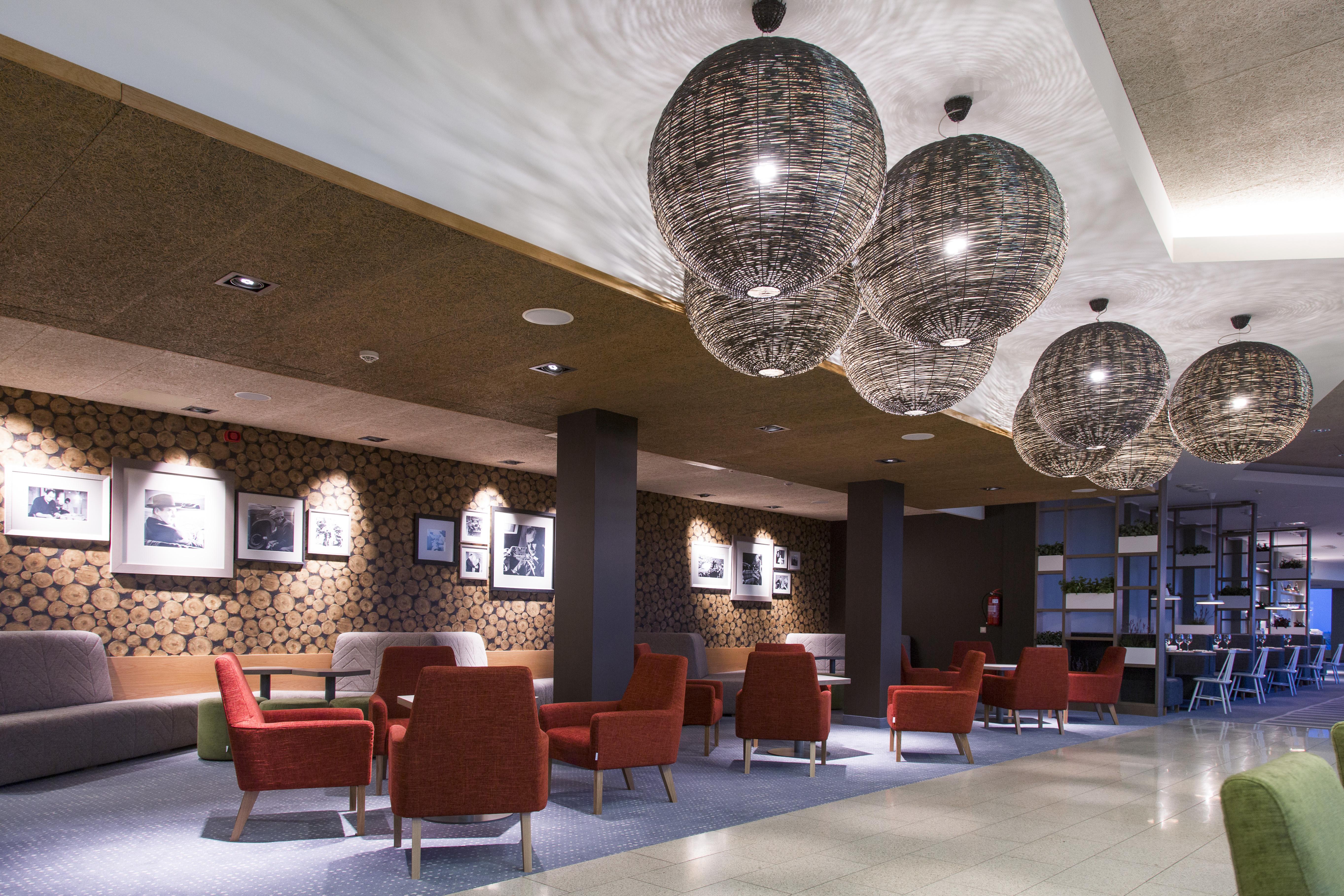 296483e179d Restoran ja lounge - Georg Ots Spa hotell | Saaremaa